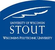 University of Wisconsin-Stout (Debra Homa) Logo